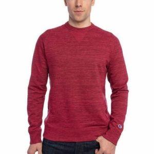 Champion Men's Crew Neck Sweatshirt